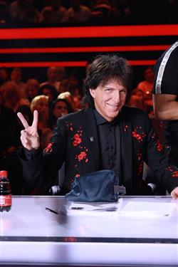 X Factor Live Show 1
