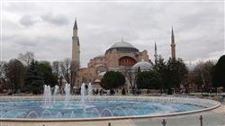 Travel guide Κωνσταντινούπολη