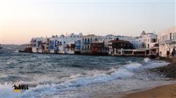 Travel guide κρουαζιέρα στο Αιγαίο