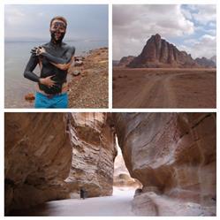 Το Travel guide στην Ιορδανία