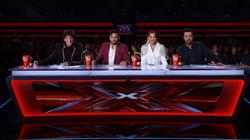 X Factor live 4