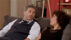 Σ αγαπάω μεν... αλλά, σκηνές από το 1ο επεισόδιο