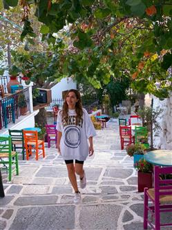 My Greece - Νάξος