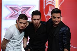 X Factor live 6