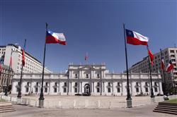 Celebrity travel - Χιλή - Ίαν Στρατής