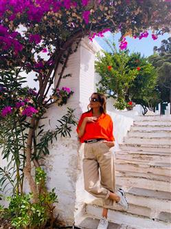 My Greece - Τήνος