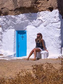 My Greece - Σκύρος