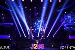 J2US - LIVE 3