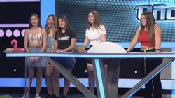 H Μαρία Μπακοδήμου και το «Ένας για Όλους» στέλνουν πέντε κορίτσια στα Κανάρια Νησιά