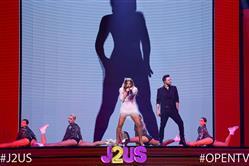 J2US - Live 4