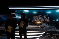 Total Football: Η πρεμιέρα σε εικόνες