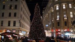 Το Travel guide στη γιορτινή Βουδαπέστη