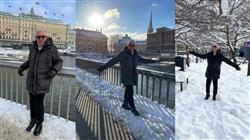Εικόνες - Σουηδία - Δελτίο τύπου