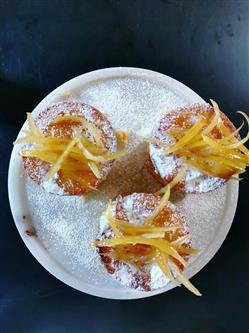 Γλυκές αλχημίες - Σοκολατόπιτα, αλμυρά μπισκότα, sour cream, κέικ λεμονιού