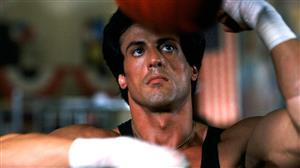 Rocky III, Παρασκευή στις 21:00