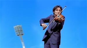 Κι αυτός το βιολί του, Πέμπτη στις 17:00