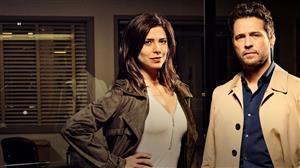 Private eyes, 2ος κύκλος, σε Α' τηλεοπτική μετάδοση, πρεμιέρα Τρίτη στις 23:00