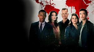 Trailer: Criminal minds beyond borders απόψε στις 00:15