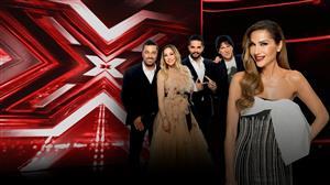 X Factor live, Πέμπτη στις 21:00