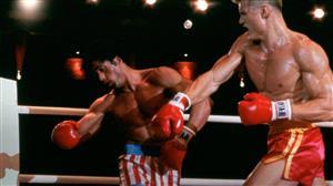 Rocky IV, Κυριακή στις 21:00