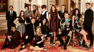The Royals, Σαββατοκύριακο στις 00:30