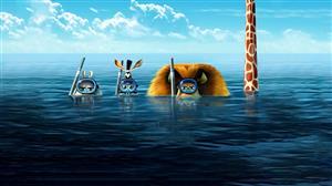 Μαδαγασκάρη 3, Παρασκευή στις 20:00