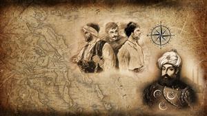 Οι πειρατές του Αιγαίου, Σάββατο στις 13:30
