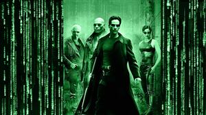 The Matrix, Πέμπτη στις 22:15
