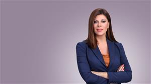 Open news με την Λίνα Δρούγκα, καθημερινά στις 13:00