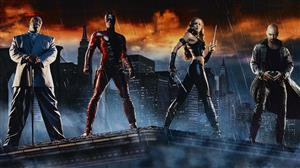 Daredevil, Παρασκευή στις 21:00